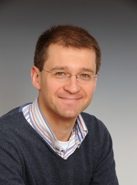 Photo of Dr A Morozov