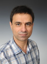 Photo of Dr C Leonidopoulos