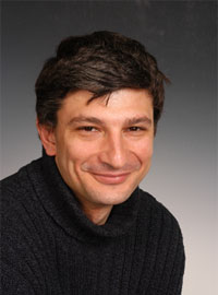 Photo of Professor E Gregoryanz