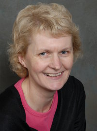 photo of Judy Hardy