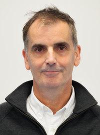 Photo of Professor J S Dunlop, FInstPh, FRSE