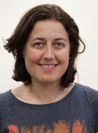 Photo of Dr M Marques