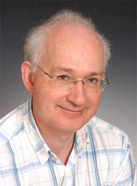 Photo of Dr W J Hossack